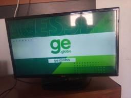 Tv LG 650 reias