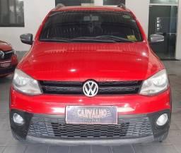 VW CROSSFOX 1.6 Mi Total Flex 8V 5p - 2012