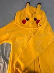 pijama kigurimi de Pikachu P-M