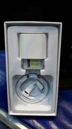 Carregador de iPhone USB 20w original