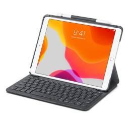 Slim Folio para iPad (teclado Bluetooth)