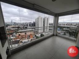 Apartamento para alugar com 1 dormitórios em Barra funda, São paulo cod:226714