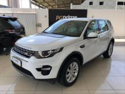 Land Rover Discovery Sport 2.0 16v Si4 Turbo se - 2015