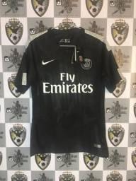 Camisa Paris Saint Germain 17-18