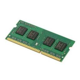 Memoria para notebook DDR3 2 GB