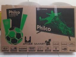 Smart TV Philco 49 Polegadas com Android