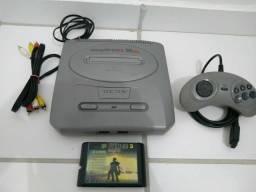 Mega Drive 3 60 jogos