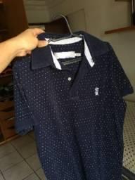 Camisa Polo Sérgio K