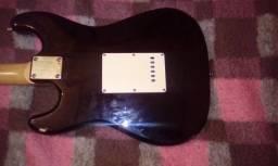 Vendo guitarra e pedal