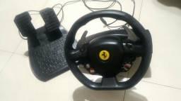 Volante Ferrari 458 Itália - Xbox 360