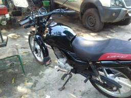 Moto tam 2010 125 vc - 2010