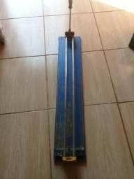 Maquina pra corte de piso