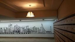 Ótimo Apartamento JK no centro histórico de Porto Alegre