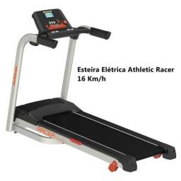 Esteira athletic racer 16 km