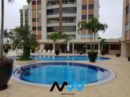 Apartamento no Promenade Thermas Residence, no Bairro do Turista em Caldas Novas