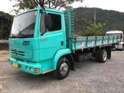 MB 712 c Impecável (carroceria) - 1999