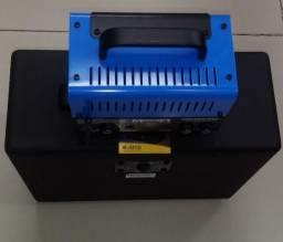 Set Amplificador Cabeçote Mini Guitarra Joyo Bluejay + Caixa comprar usado  Guarulhos