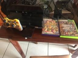 Xbox 360 leiam com atenção