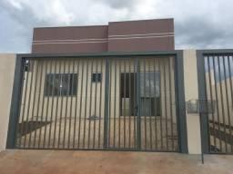 Oportunidade: Casa nova no Santa Felicidade, financia MCMV
