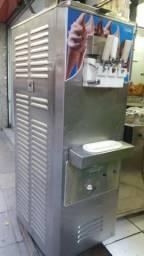 Máquina de sorvete expresso Carpigiani