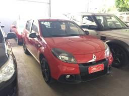 Renault Sandero - 2013