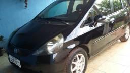 Honda Fit automático EX 1.5 2006 - 2006