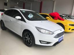 Ford Focus Titanium - 2016
