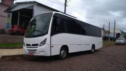 Micro ônibus Neubus thunder - 2006