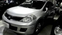 NISSAN TIIDA 2009/2009 1.8 S 16V FLEX 4P MANUAL - 2009