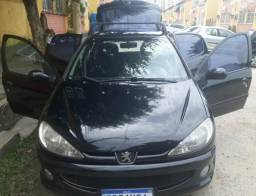 Peugeot 4 portas completo - 2008