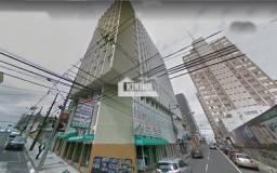 Apartamento para alugar com 2 dormitórios em Centro, Ponta grossa cod:02368.002