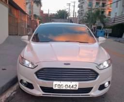 Ford Fusion 2015 único dono - 2015