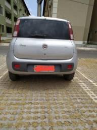Negócio. troco por outro carro - 2011