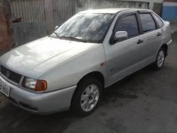 Volkswagen Polo Classic Special 1.8 ano 98 (Completo Sedan) - 1998