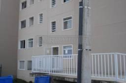 Apartamento à venda com 2 dormitórios em Jardim novo horizonte, Sorocaba cod:V010601