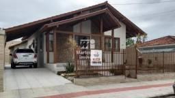 Casa à venda com 3 dormitórios em Centro, Palhoça cod:1338
