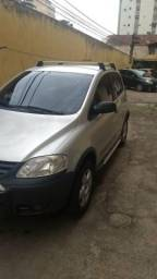 Vendo crossfox - 2007