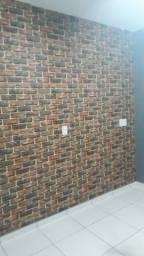 Papel de parede tijolo /tijolinho