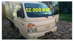 Hyundai HR. 2012. km 52.000. único dono - 2012