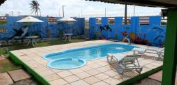 Casa de praia em Santa Rita disponível para o Natal