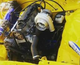 Chevette Turbo 2.0 Fueltech - 2020