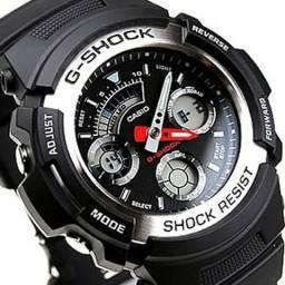 """Relógio G-Shock AW-590-1ADR -""""somente venda"""""""