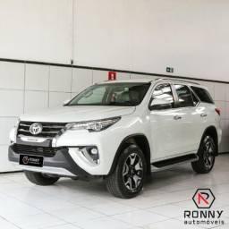 Toyota Sw4 2019 Diamond 7 Lugares - 2019