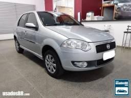 Fiat Palio 1.0 Elx Prata 2011 - 2011