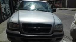 Vendo s10 2.8 turbo diesel - 2000