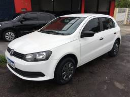 VOLKSWAGEN GOL 2014/2015 1.0 MI CITY 8V FLEX 4P MANUAL - 2015
