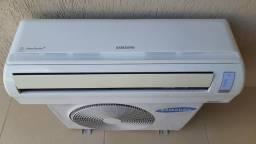 Ar Condicionado Samsung 12.000BTU's