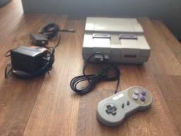 Videogame Super Nintendo Original