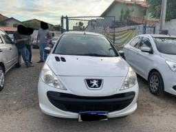 Peugeot 207 Hatch XR 1.4 8V (flex) 4p 2010 - 2010