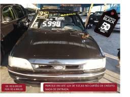 Ford Escort 1.6 i gl 8v gasolina 2p manual - 1995